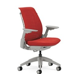 Allsteel Relate Side Chair Stool Target Moser