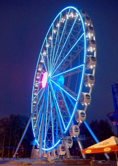 giant wheel 55 moserrides