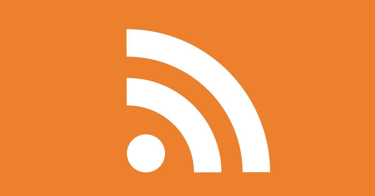 Using RSS