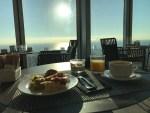 Melia Sky Barcelona view