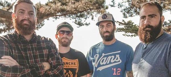 New Band Of The Day: Four Year Strong