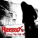 Roarback - Face the Sun EP