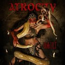 Atrocity - Okkult [image courtesy Napalm Records]