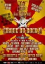 HRH7 - Cirque du Rock