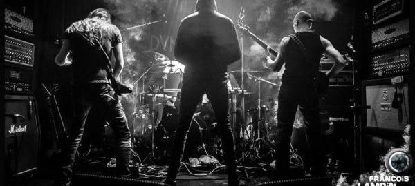 New Band of the Day: Dunkelnacht