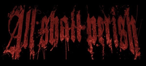 New Band of the Day: All Shall Perish