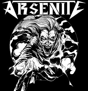 New Band of the Day: Arsenite