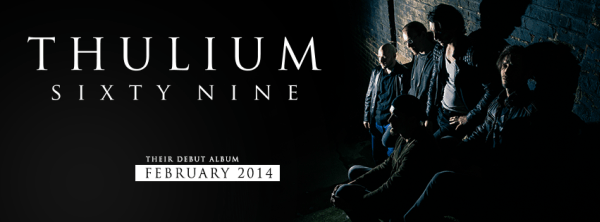 New Band of the Day (2): Thulium