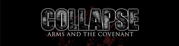 New Band of the Day: Collapse (England)
