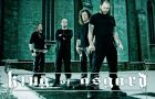 King of Asgard start recording their third album