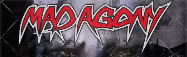 New Band of the Day: Mad Agony