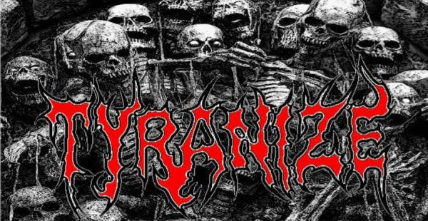 New Band of the Day: Tyranize