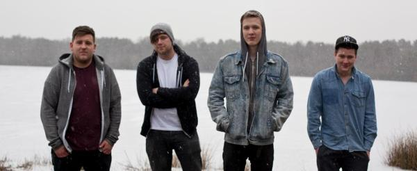 Band of the Day: Above the Underground