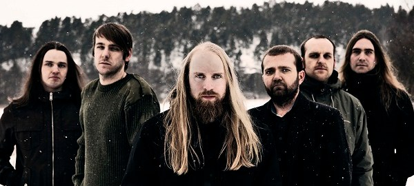Band of the Day: Frail Grounds