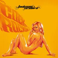 Jackson Firebird - Cock Rockin'