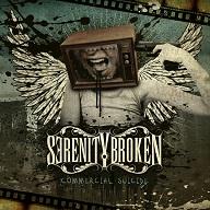 Serenity Broken - Commercial Suicide