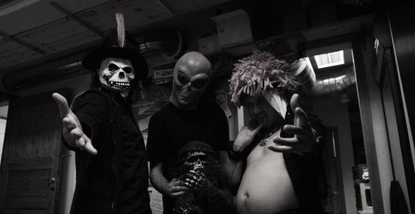 Band of the Day: Alien Ken