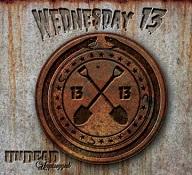 Wednesday 13 - Undead, Unplugged