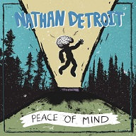 Nathan Detroit - Peace of Mind