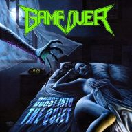 Game Over - Burst into the Quiet