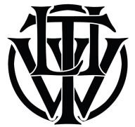 Left in the Wake logo