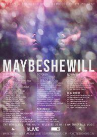 Maybeshewill tour 2014