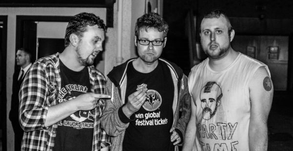 Band of the Day: Polar Bears in Purgatory