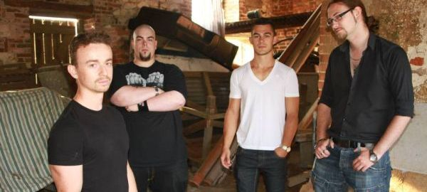 Band of the Day: Eternal Endeavour
