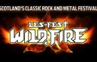 Les-Fest rebrands as Wildfire – and look at these bands for 2015!