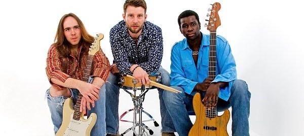Band of the Day: Ataraxis Vibration