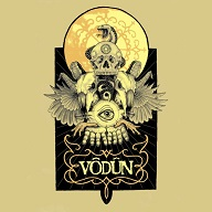 Vodun - Eat Up The Sun