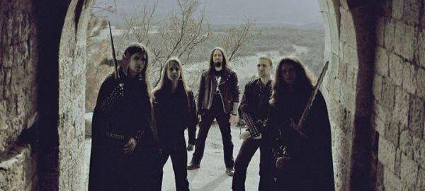 Band of the Day: Darkenhöld