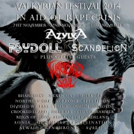 Valkyrian Festival 2015 Psydoll