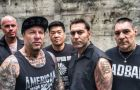 Agnostic Front's Roger Mirret on some of his favourite UK tour memories