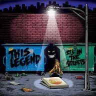This Legend - It's In The Streets