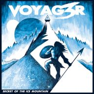 Voyag3r - Secret of the Ice Mountain