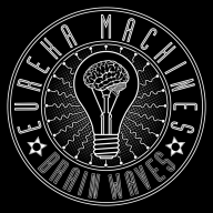 Eureka Machines - Brainwaves