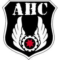 American Head Charge logo 192