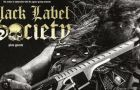 Black Label Society / Black Tusk / Crobot – O2 ABC, Glasgow (11th Feb 2015)