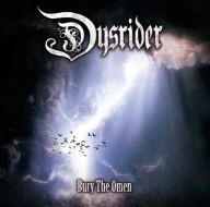 Dysrider - Bury the Omen