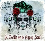 The Quireboys - St Cecilia and the Gypsy Soul