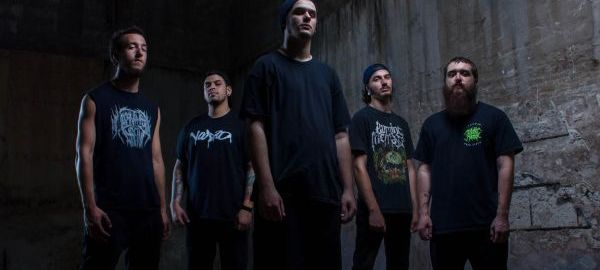 Band of the Day: Traitors