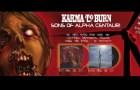 Sons of Alpha Centauri / Karma To Burn release third split single