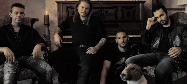 Band of the Day: Seyminhol