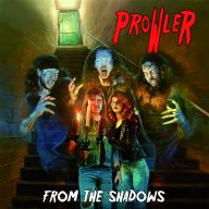 Prowler - From The Shadows