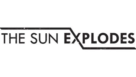 The Sun Explodes Logo