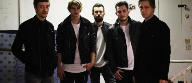 Band of the Day: Recruits