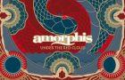 Amorphis / Textures / Poem / Ramage Inc – Cathouse Rock Club, Glasgow 24th March 2016