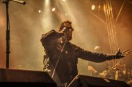 ArnoCorps Bloodstock 2015 header