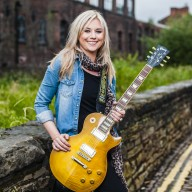 Photo of Joanne Shaw Taylor